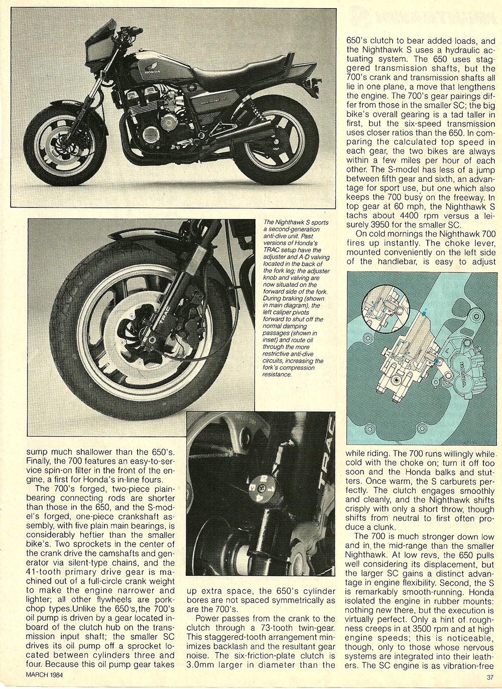1984 Honda CB700SC Nighthawk S road test 6.jpg