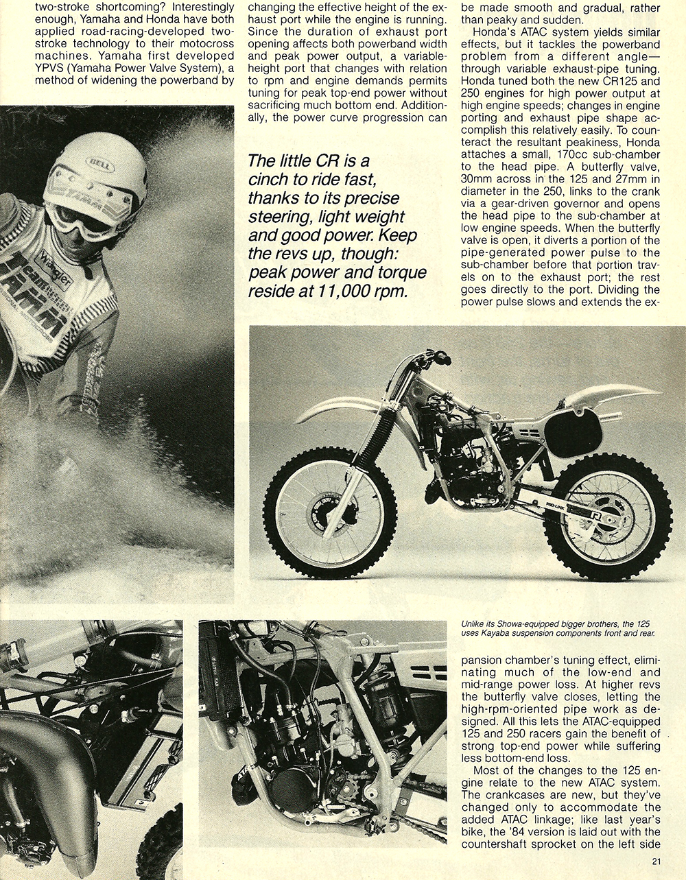 1984 Honda CR 125 250 500 road test 04.jpg