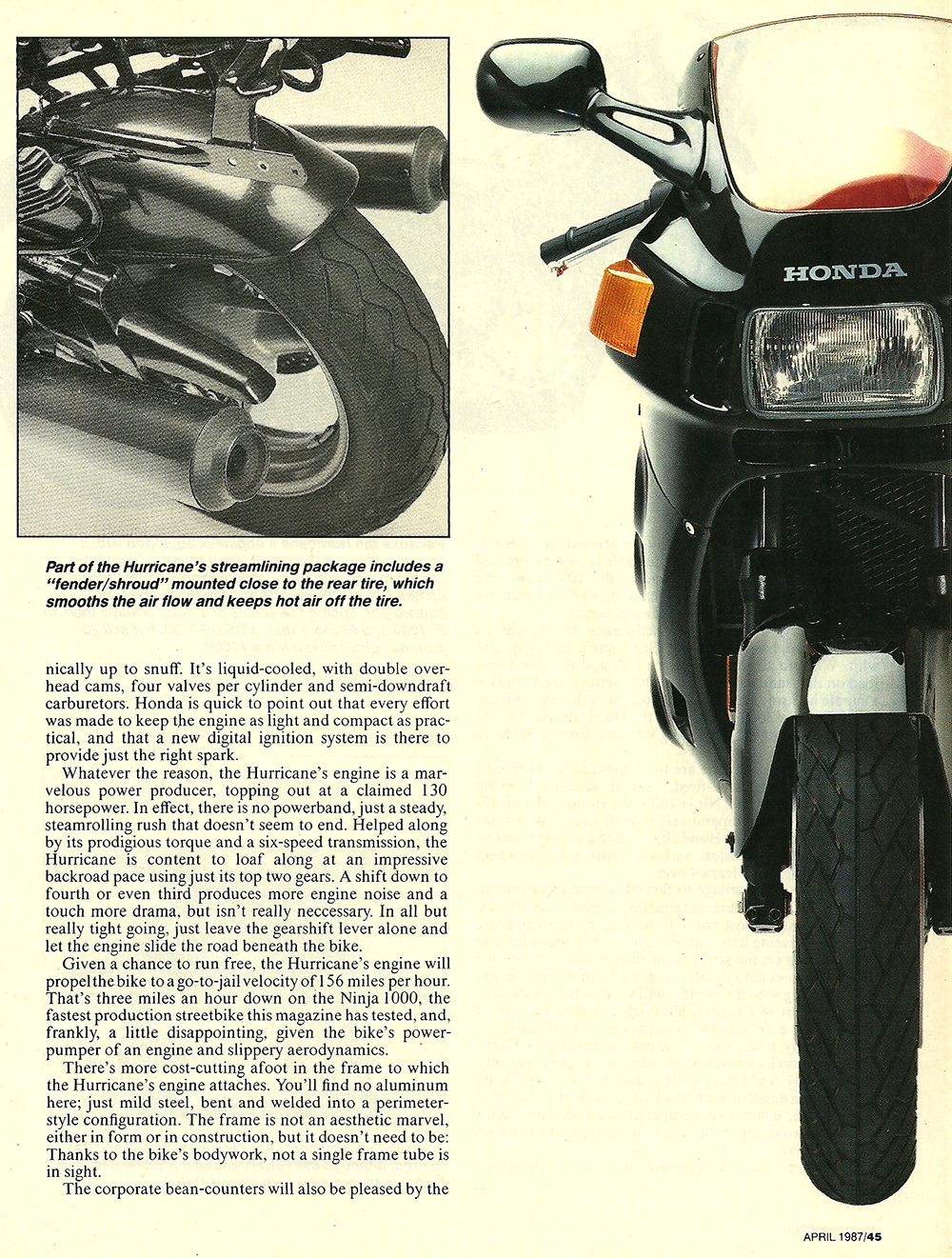 1987 Honda Hurricane 1000 road test 06.jpg