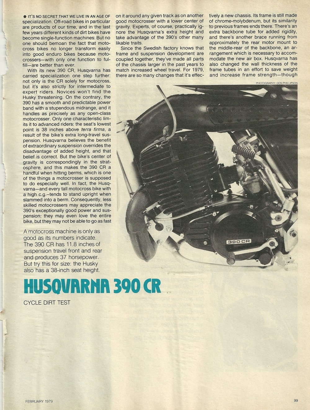 1979 Husqvarna 390 CR off road test 2.JPG