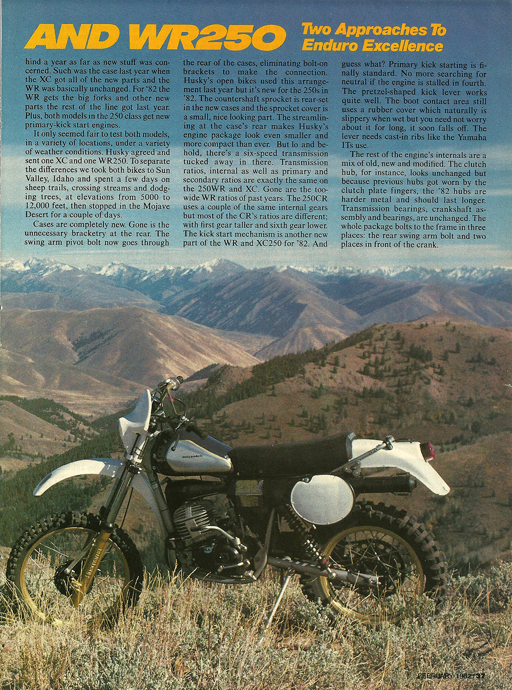 1982 Husqvarna XC250 WR250 road test 2.jpg