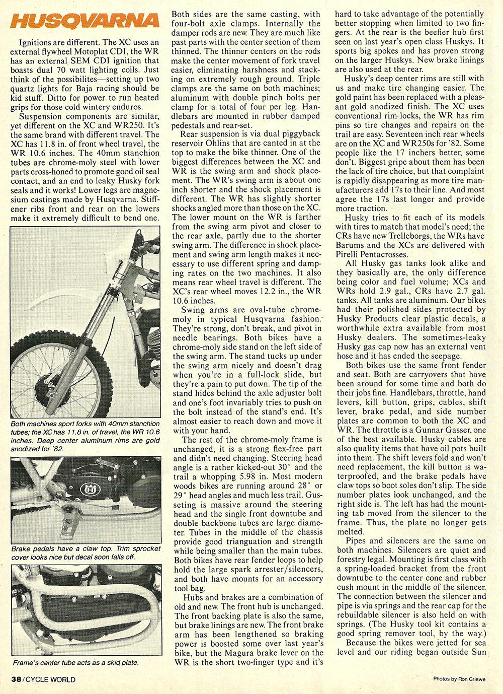 1982 Husqvarna XC250 WR250 road test 3.jpg