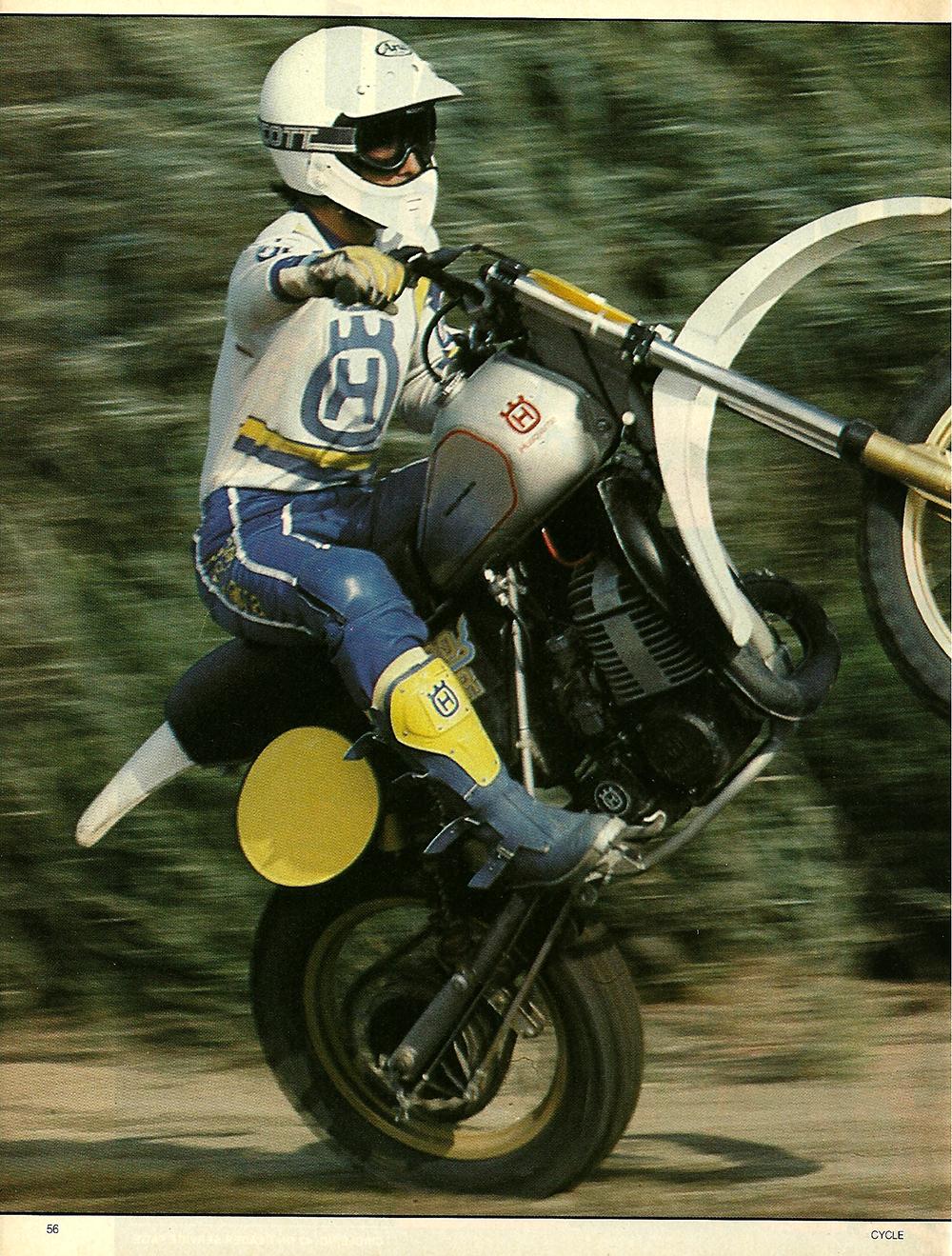 1983 Husqvarna 500 CR road test 1.jpg