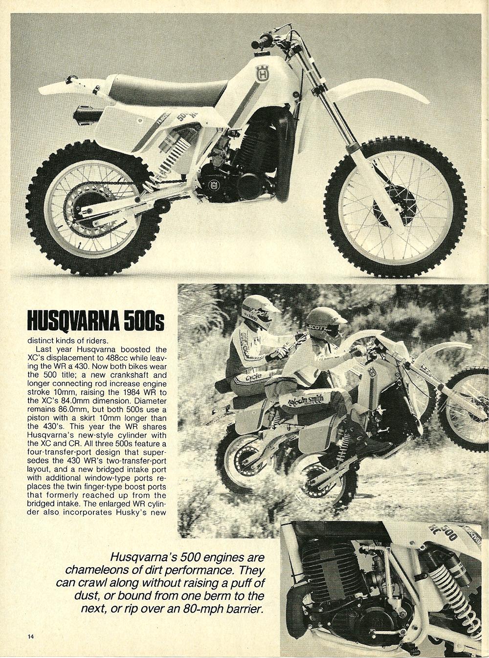 1984 Husqvarna 500 XC WR road test 3.jpg