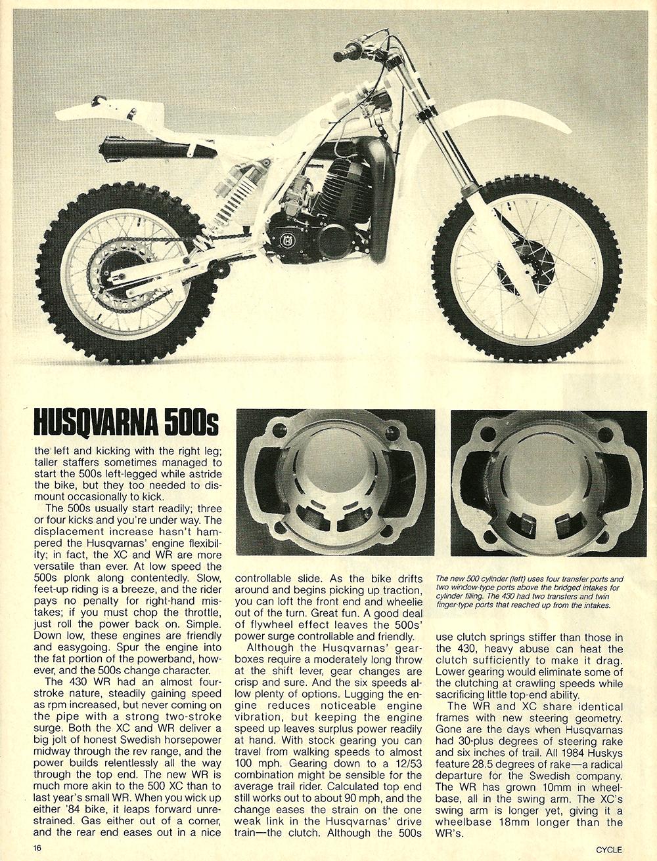 1984 Husqvarna 500 XC WR road test 5.jpg