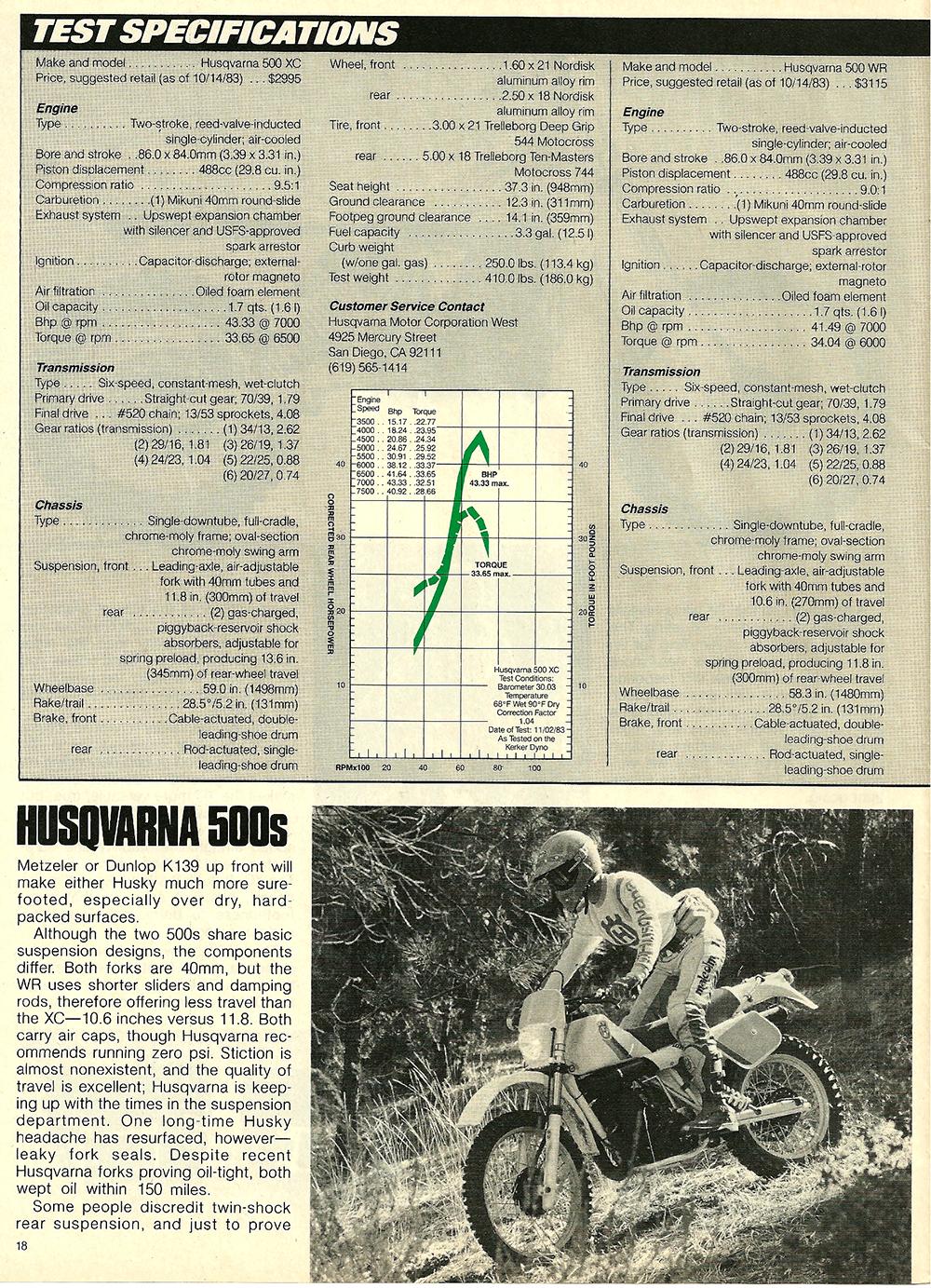 1984 Husqvarna 500 XC WR road test 7.jpg