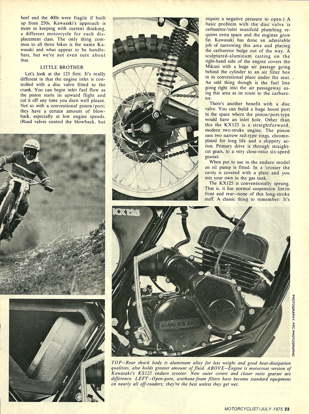 1975 Kawasaki KX 125 250 400 road test 4.jpg
