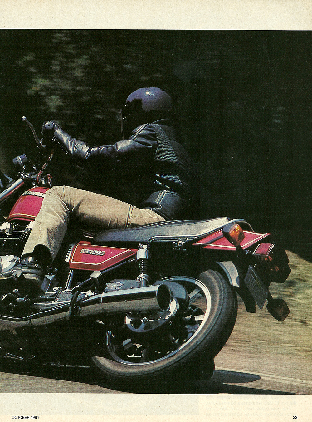 1981 Kawasaki KZ1000 J road test 02.jpg