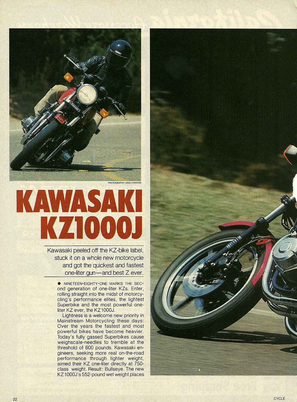 1981 Kawasaki KZ1000 J road test 01.jpg