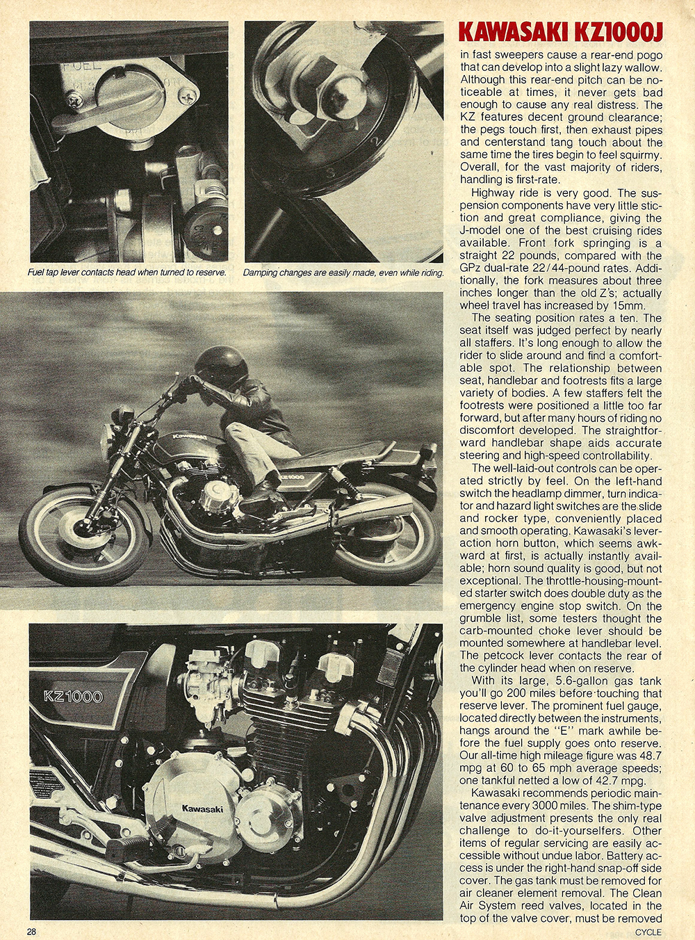 1981 Kawasaki KZ1000 J road test 09.jpg