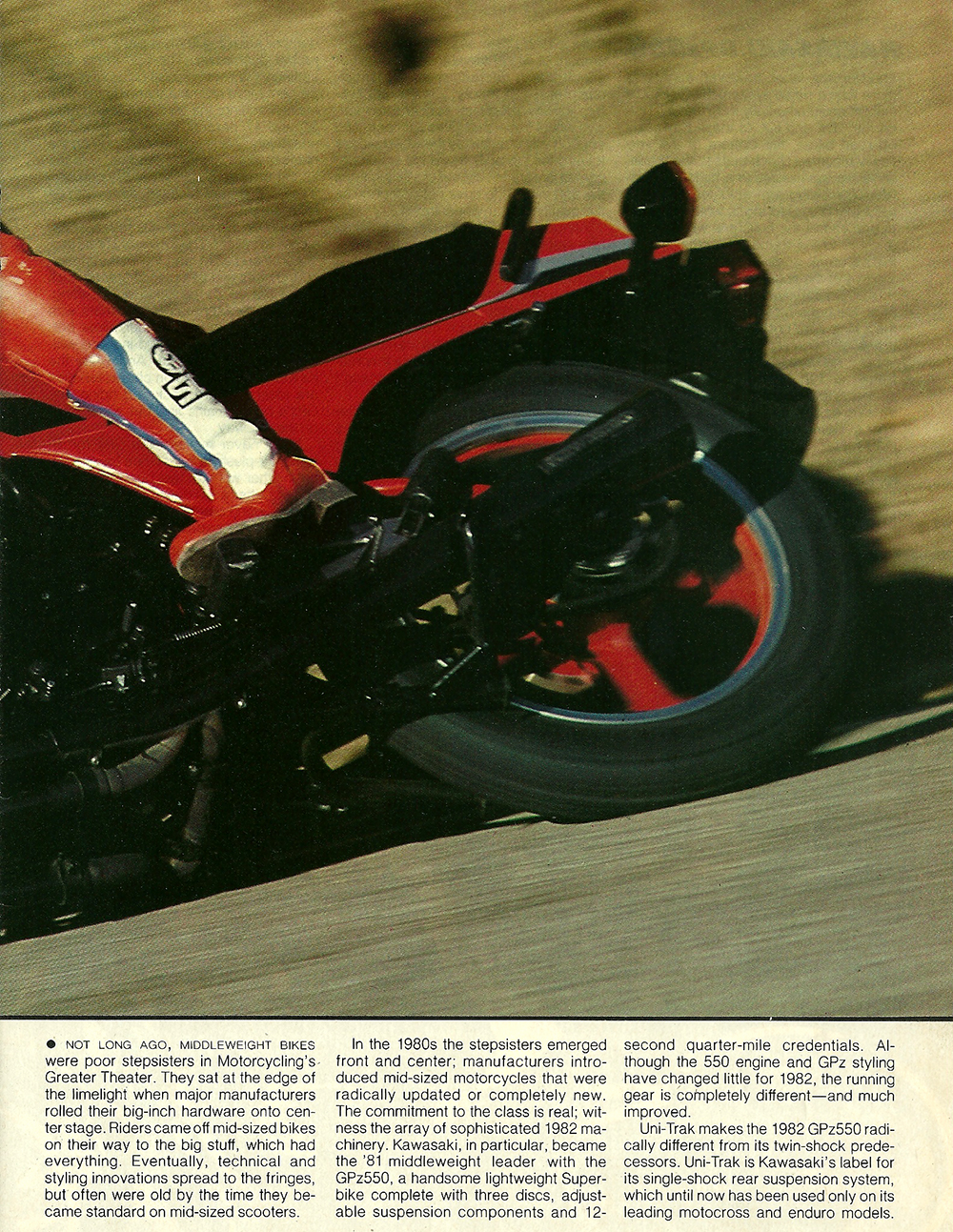 1982 Kawasaki GPz550 road test 02.jpg