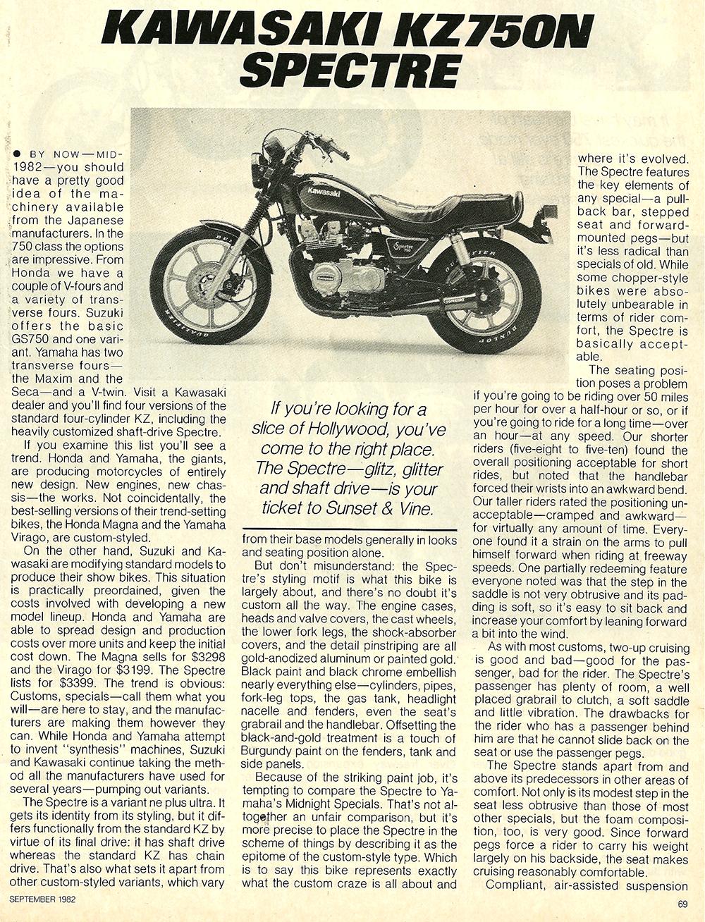 1982 Kawasaki KZ750N Spectre road test 2.jpg