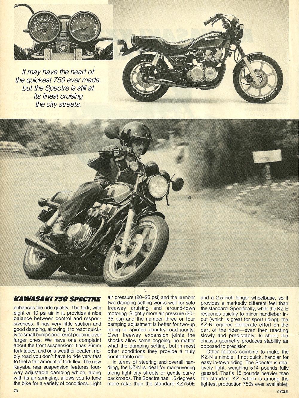 1982 Kawasaki KZ750N Spectre road test 3.jpg