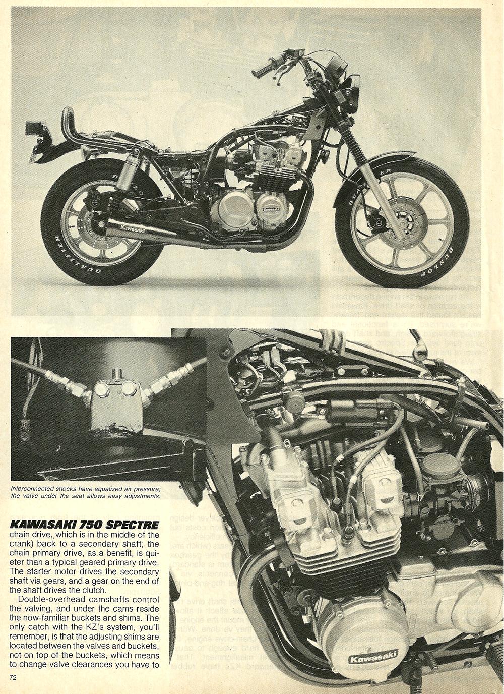 1982 Kawasaki KZ750N Spectre road test 5.jpg