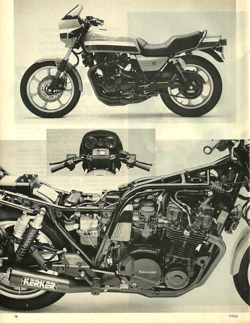 1982 Kawasaki KZ1000R road test 3.jpg