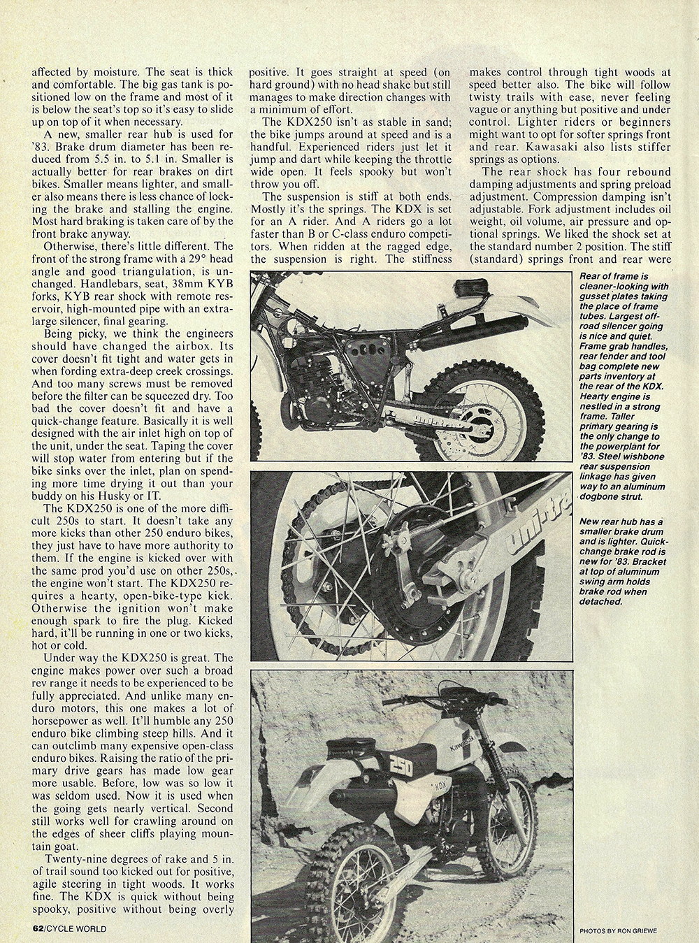 1983 Kawasaki kdx250 road test 03.jpg
