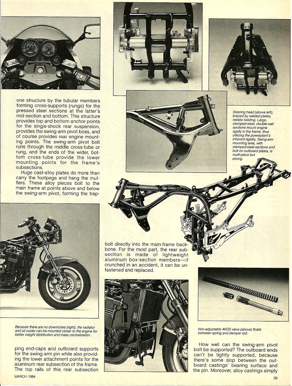 1984 Kawasaki GPz 900R Ninja road test 05.jpg