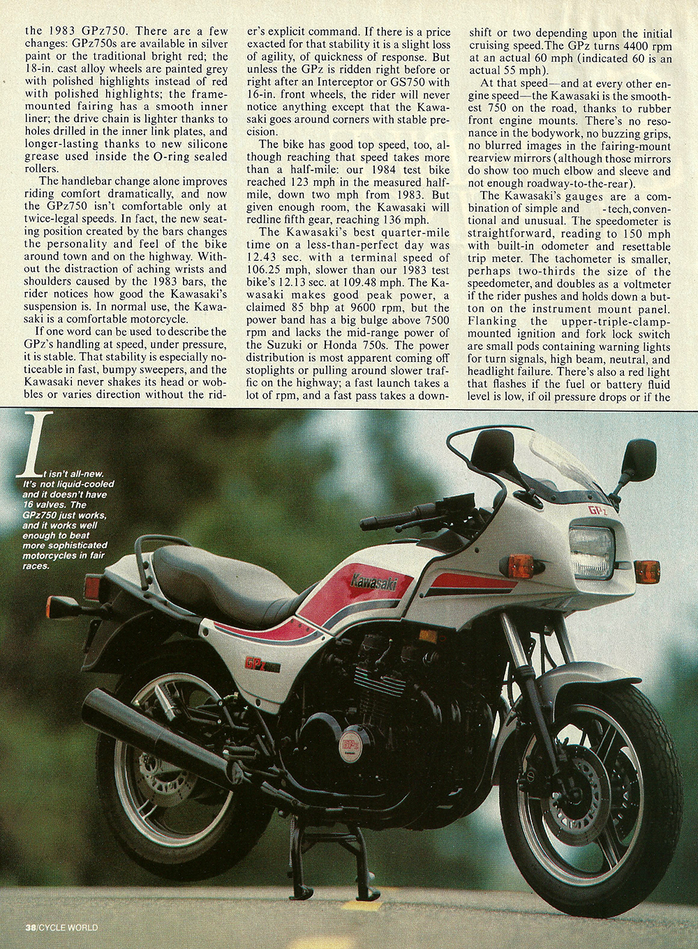 1984 Kawasaki GPz750 road test 03.jpg
