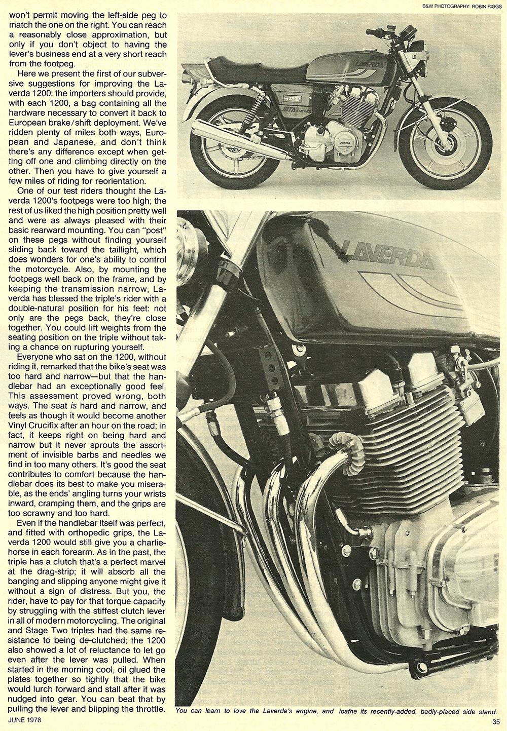 1978 Laverda 1200 Jota America road test 4.jpg