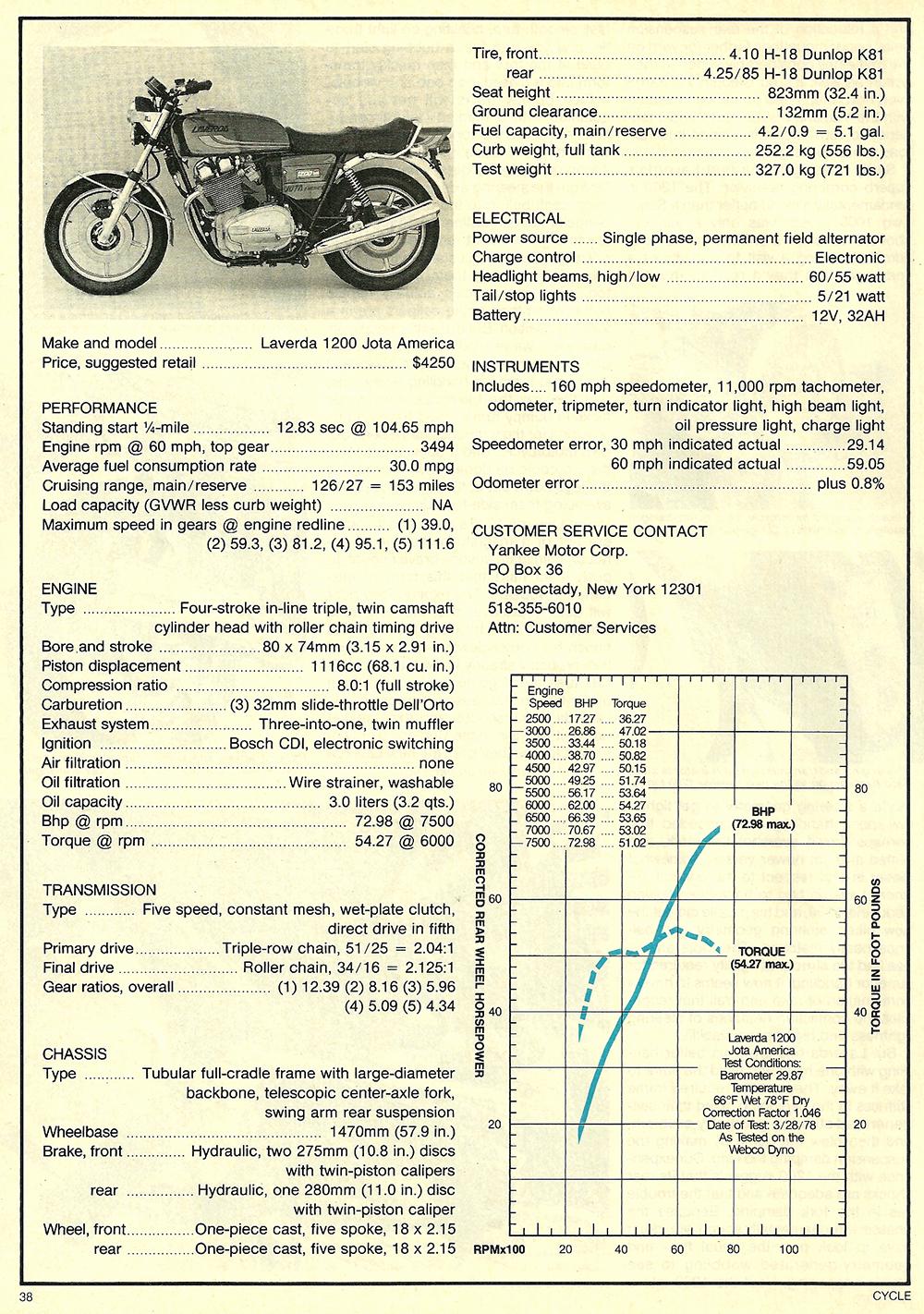 1978 Laverda 1200 Jota America road test 7.jpg