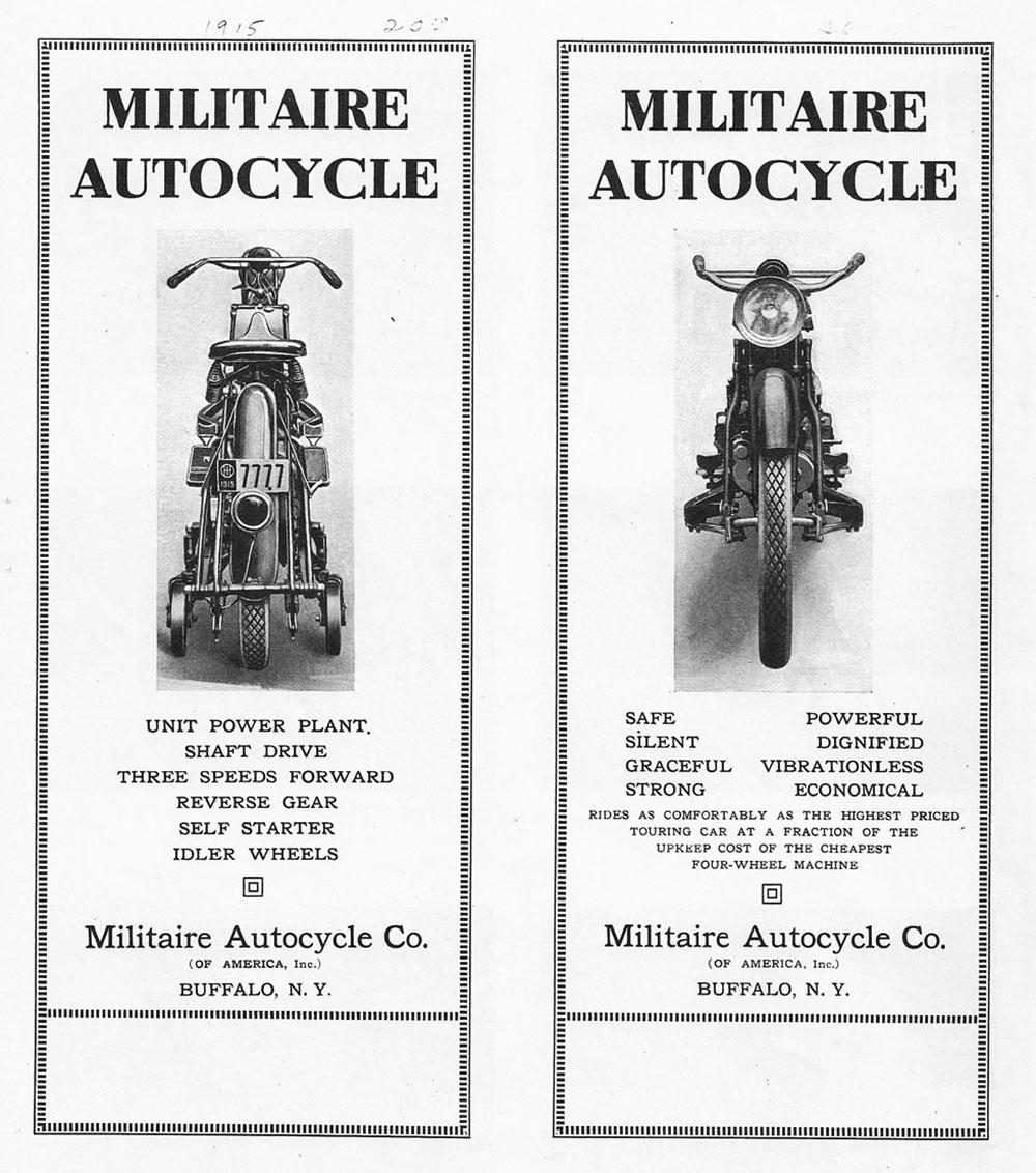 1915 Militaire brochure pg1.jpg
