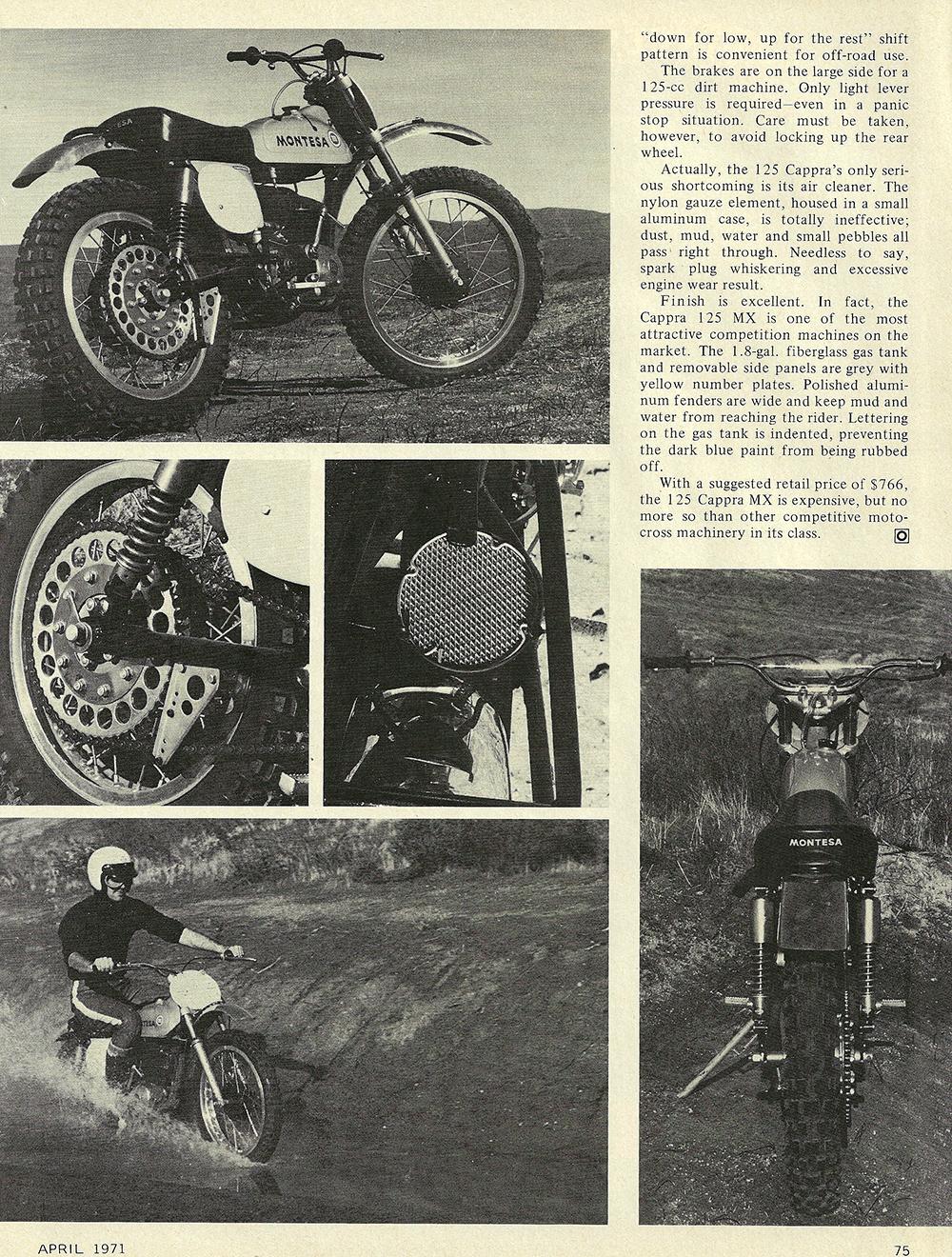 1971 Montesa Cappra 125 MX impression 02.jpg