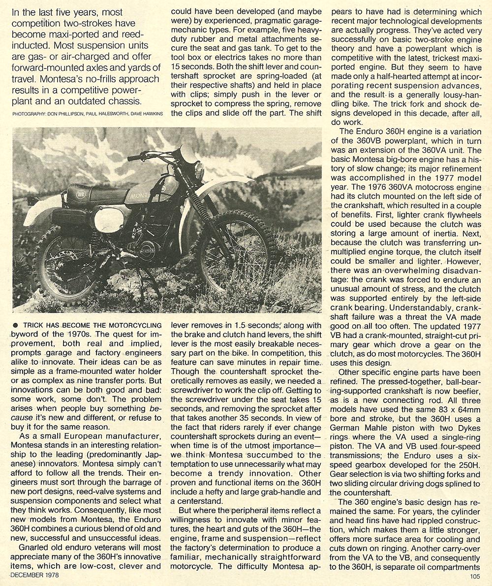 1978 Montesa enduro 360H road test 02.jpg