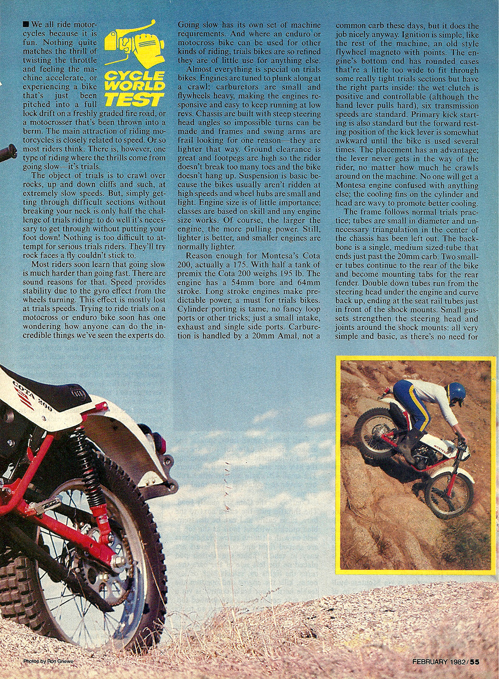 1982 Montesa cota 200 road test 02.jpg