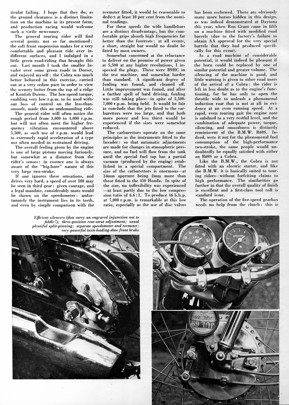 1969 Suzuki Cobra road test 2.jpg