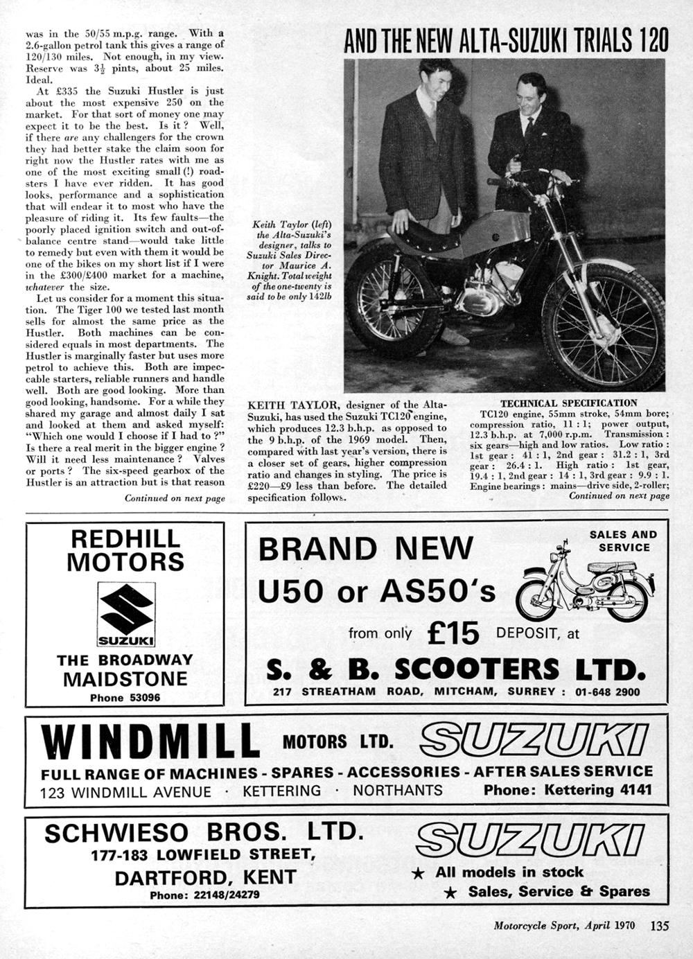 1970 Suzuki 250 Hustler road test 4.jpg