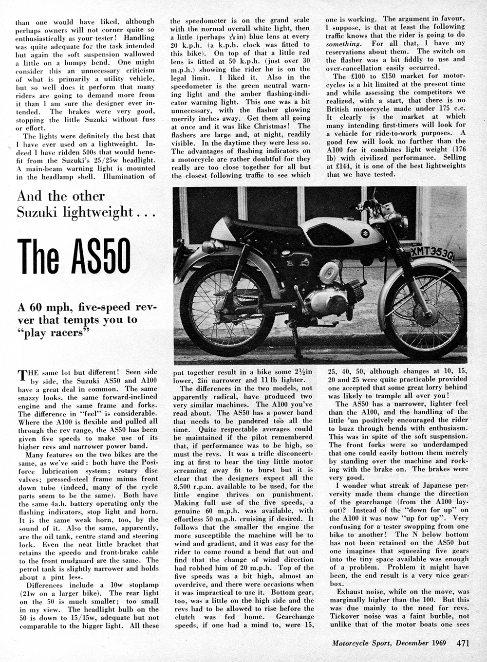 1970 Suzuki A100 road test 4.jpg