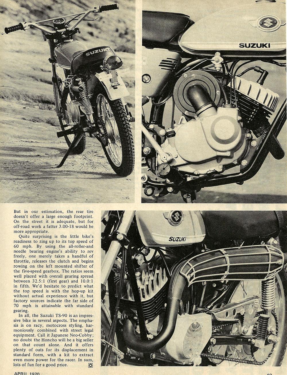 1970 Suzuki TS90 Honcho road test 02.jpg