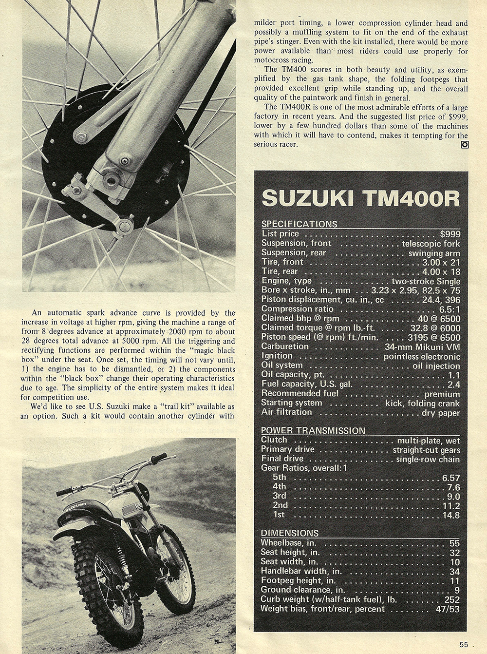1971 Suzuki TM400R road test 05.jpg