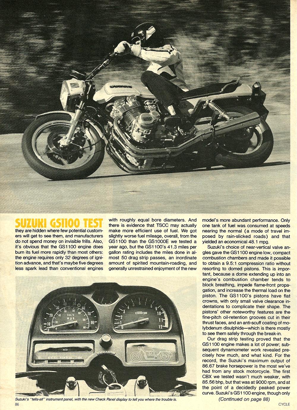 1980 Suzuki GS1100 ET road test 07.jpg