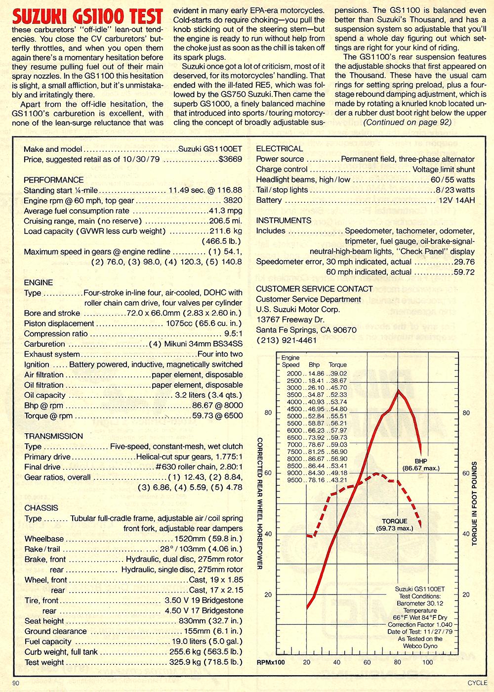 1980 Suzuki GS1100 ET road test 09.jpg