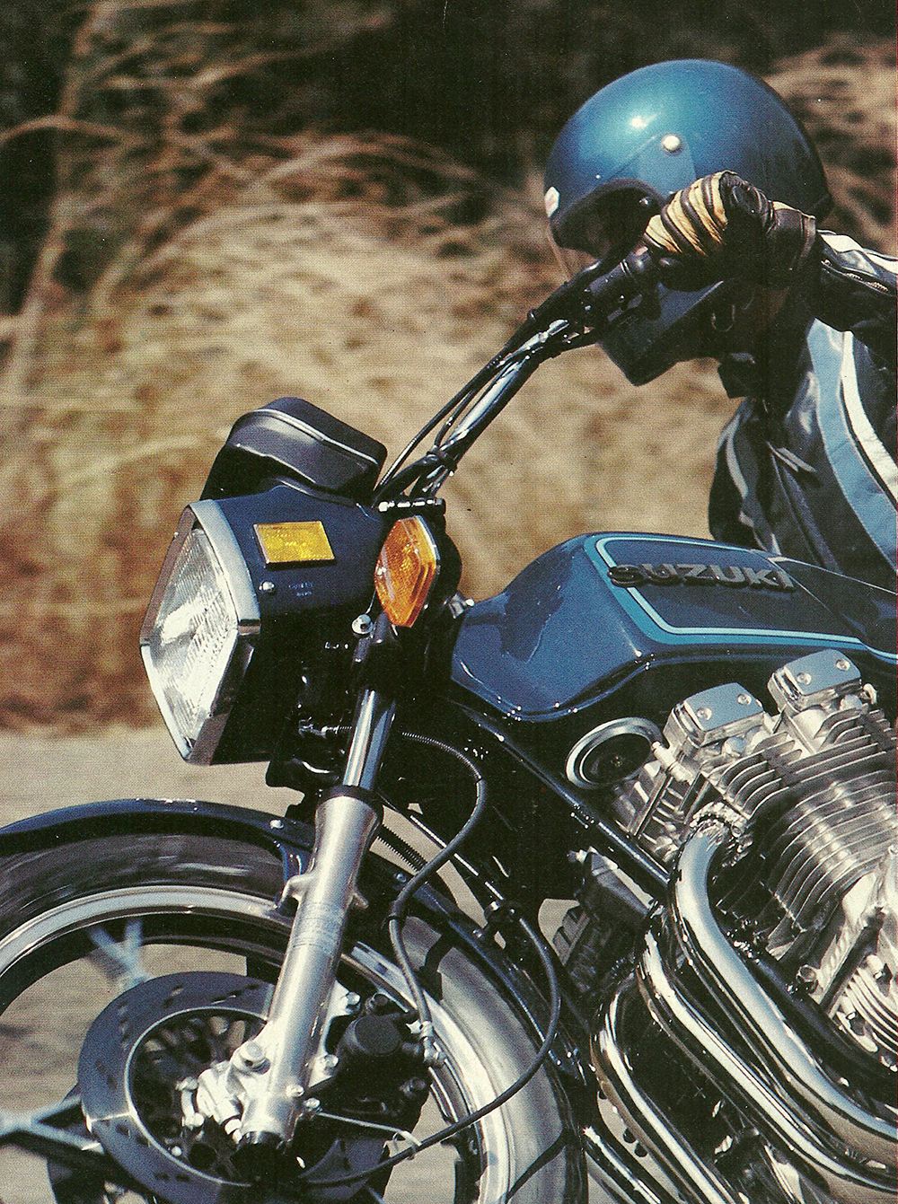 1980 Suzuki GS1100EX road test 01.jpg