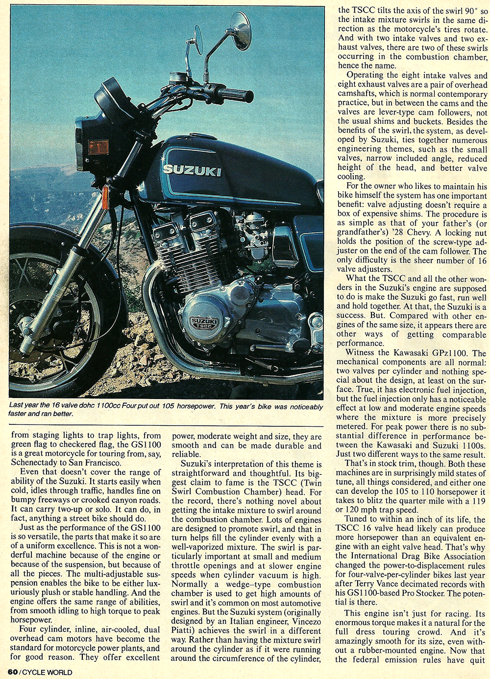 1981 Suzuki GS1100E road test 2.jpg
