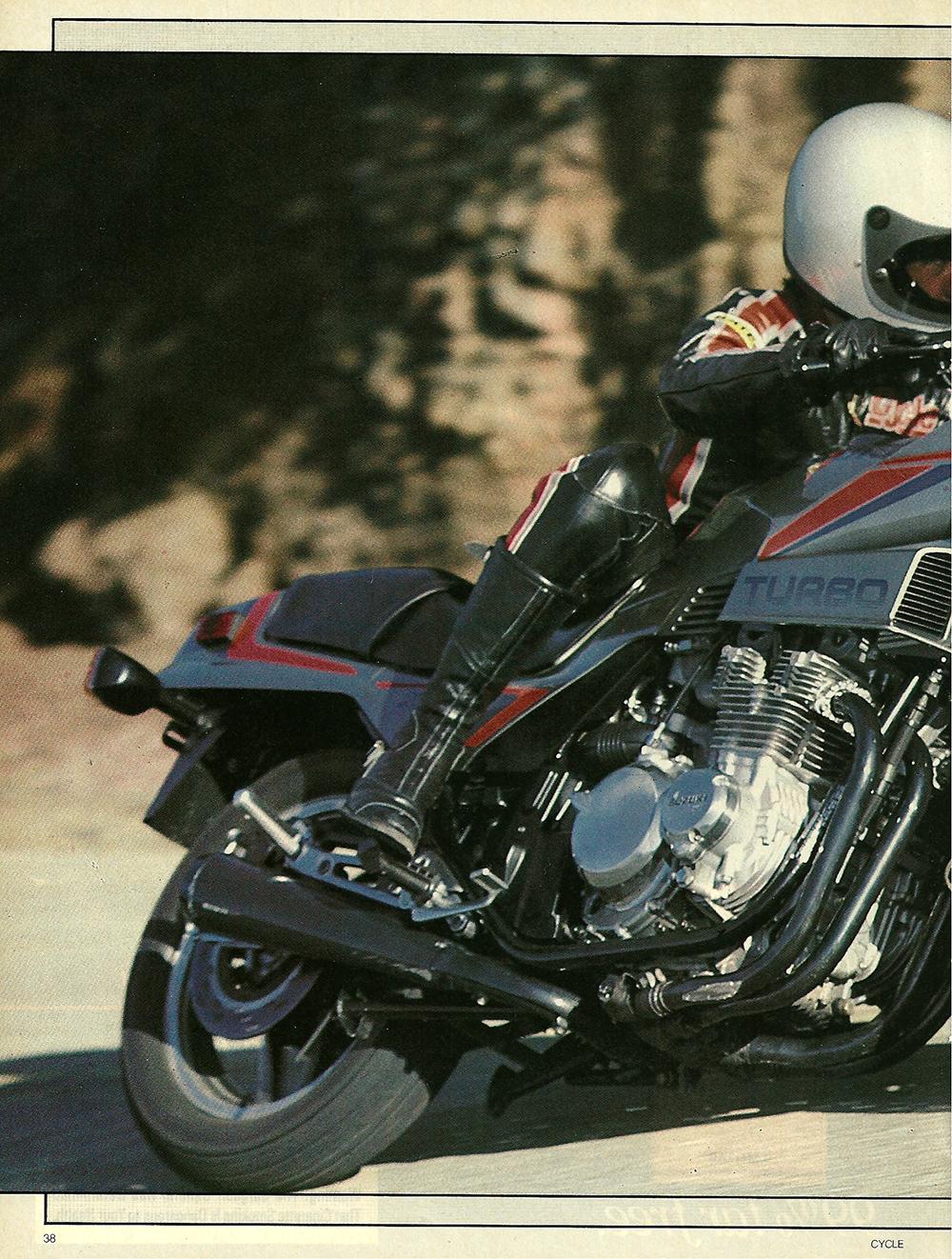 1983 Suzuki XN85 Turbo road test 1.jpg