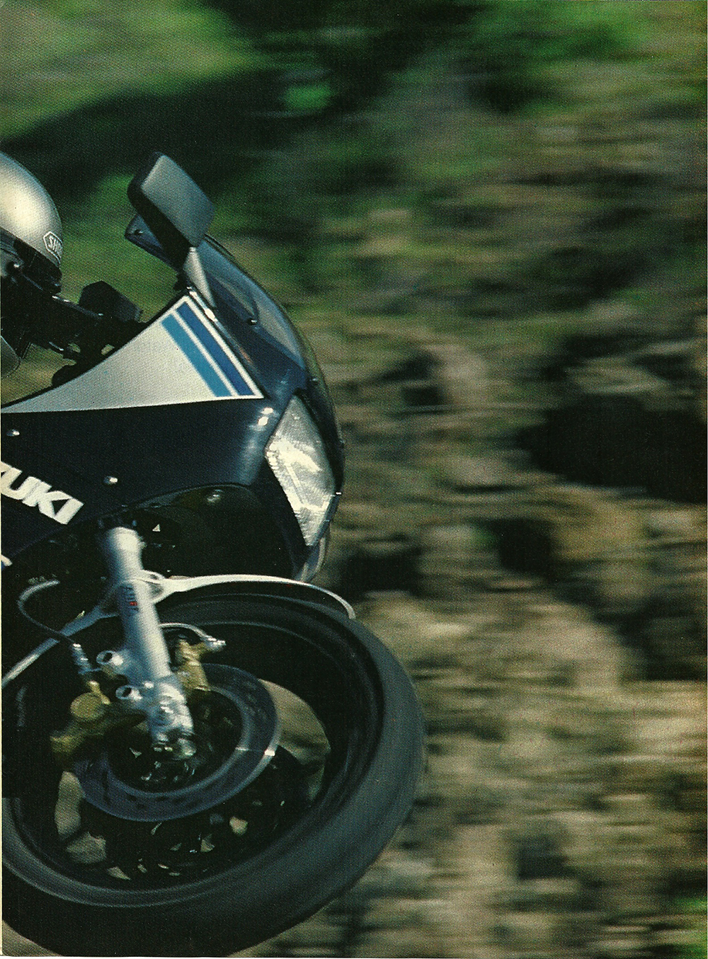1984 Suzuki RG250 Gamma road test 2.jpg