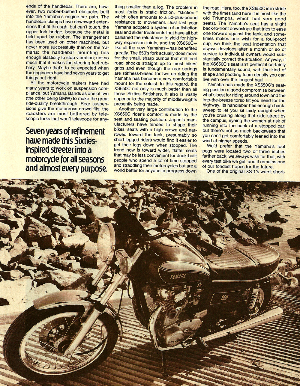1977 Yamaha XS650D road test 2.jpg