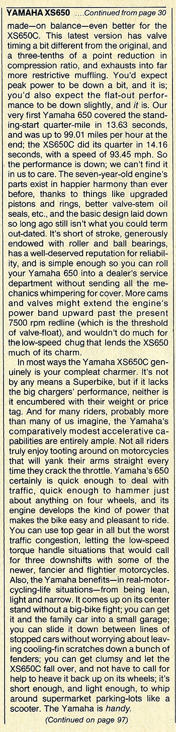 1977 Yamaha XS650D road test 6.jpg
