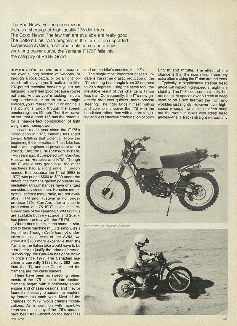 1979 Yamaha IT175F off road test 2.jpg
