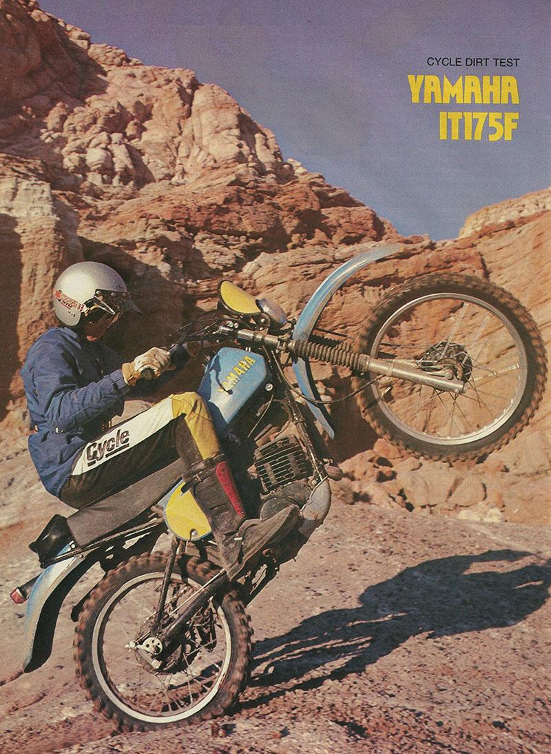 1979 Yamaha IT175F off road test 1.jpg