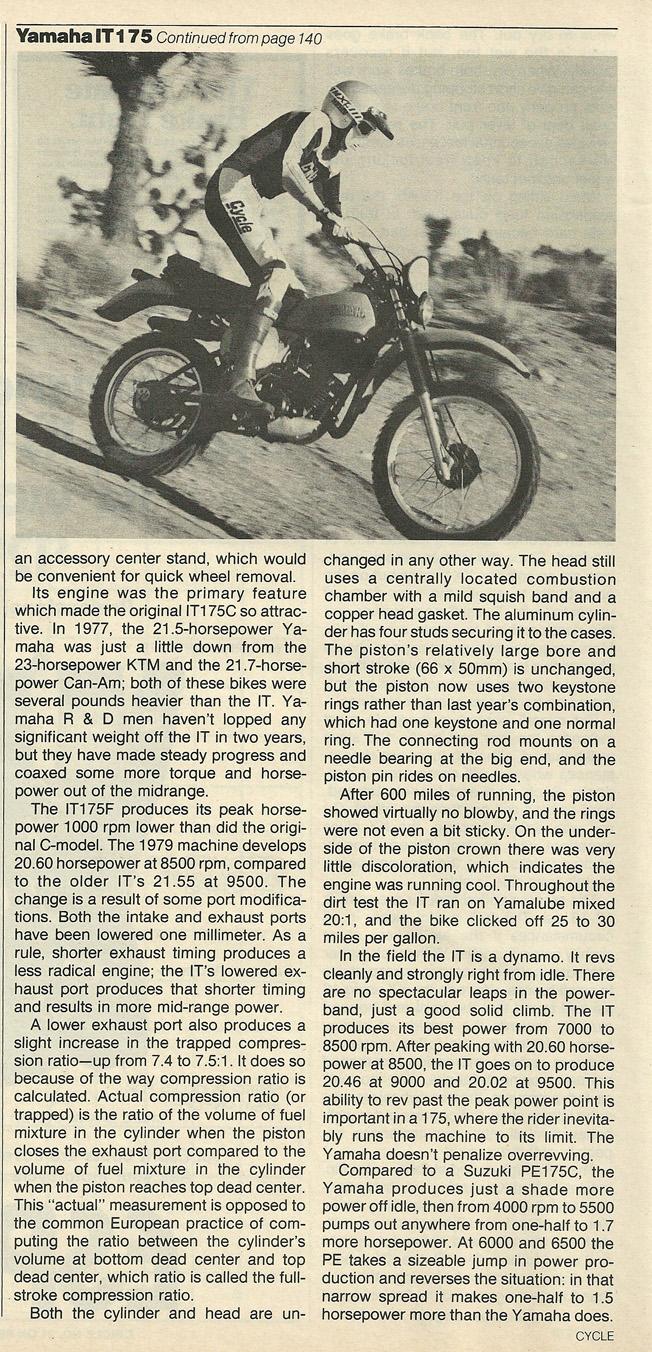 1979 Yamaha IT175F off road test 9.jpg