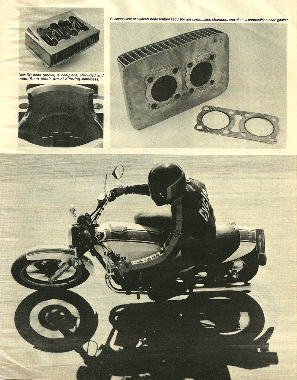1979 Yamaha RD400F road test 06.jpg