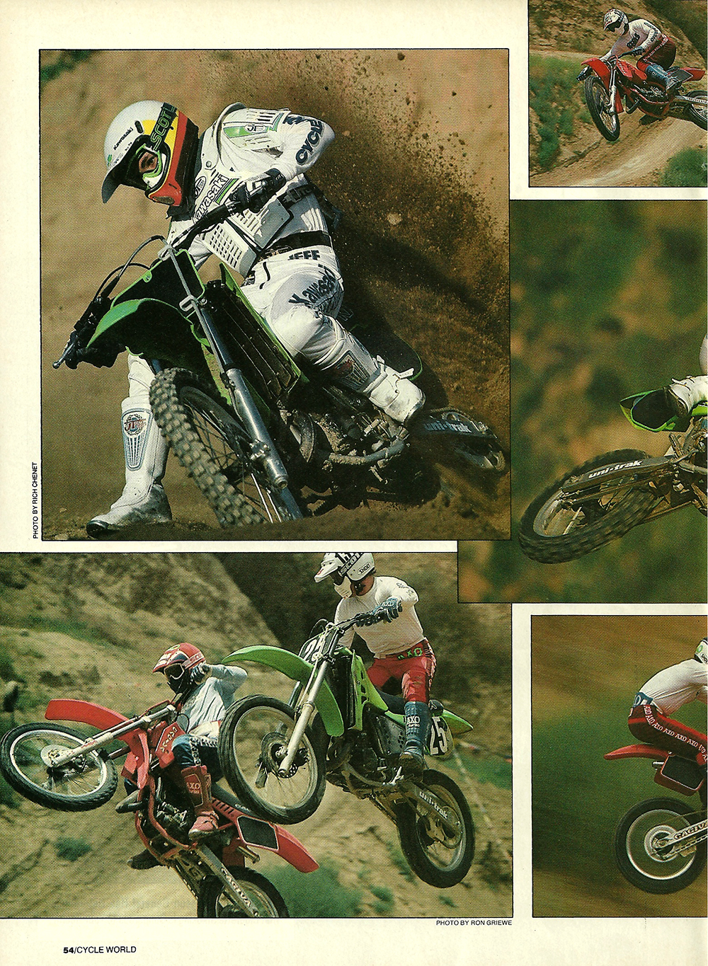 1985 Cagiva wmx125 vs Kawasaki kx125 road test 01.jpg