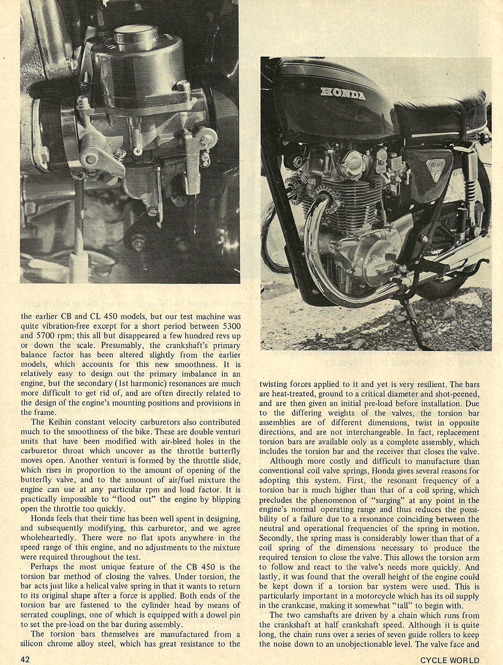 1970 Honda CB450 road test 02.jpg