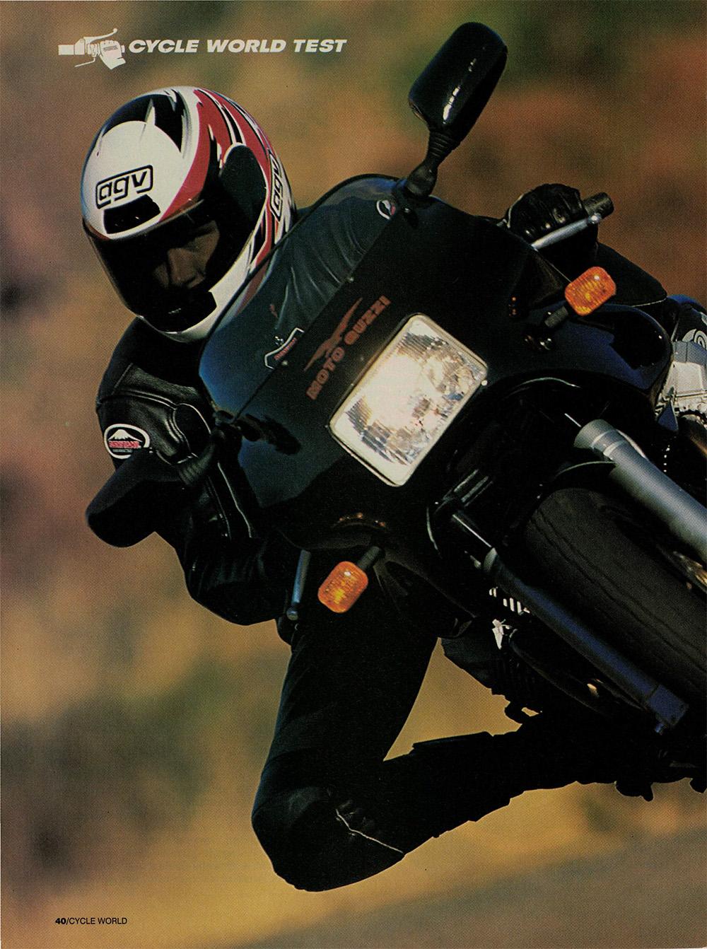 1995 Moto Guzzi Sport 1100 road test 1.jpg