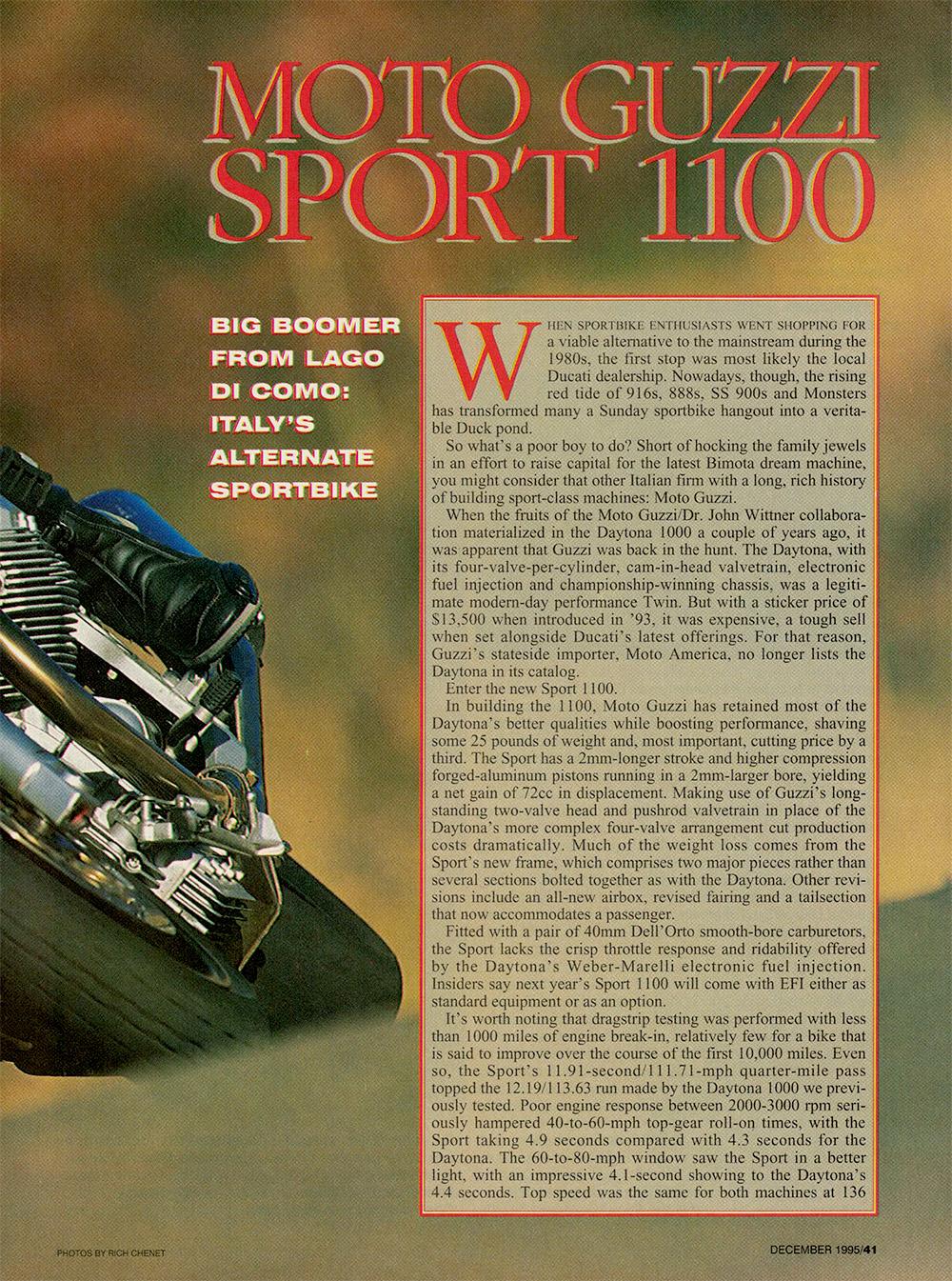 1995 Moto Guzzi Sport 1100 road test 2.jpg