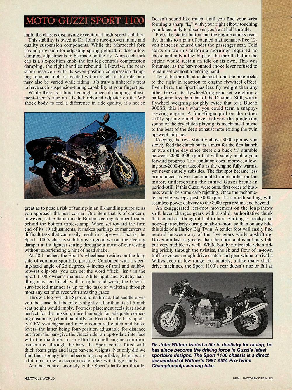 1995 Moto Guzzi Sport 1100 road test 3.jpg